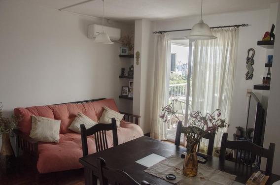 Apartamento - Parque Rodó