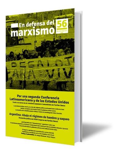 En Defensa Del Marxismo #56 - Conferencia Latinoamericana