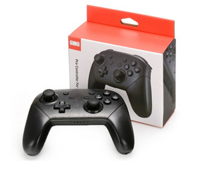 Pro Controller Para Nintendo Switch