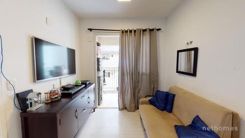 Apartamento - Bela Vista - Ref: 15707 - V-15707
