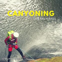Full Day Canyoning Duxplorer