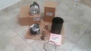 Liner Kit Para Motor Isuzu Npr 4hg1 Y 4hf1 Original