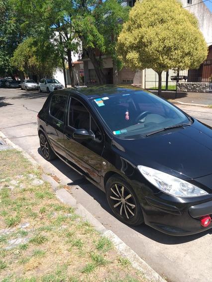 Peugeot 307 2010 1.6 Xt 110cv