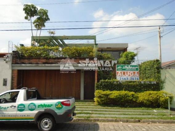 Aluguel Sobrado 3 Dormitórios Jardim Maia Guarulhos R$ 4.000,00 - 20665a