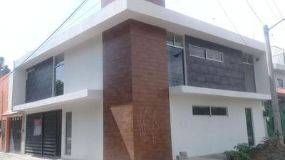 Oportunidad Casa Nueva En Atlixco Muy Céntrica