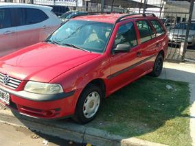 Volkswagen Gol Country 03 100%financiado