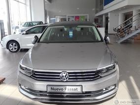Volkswagen Vw Nuevo Passat Highline 2.0 Tsi Dsg Gris