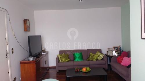 Excelente Apartamento No Jardim Regis - Cidade Dutra - Cf29506