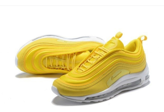 Air Max 97 Mustard Yellow