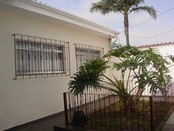 Casa Terrea 3 Dormitorios Locação Jd São Pedro Ref 431/17