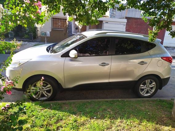 Hyundai Tucson 2.0 Gls 5mt 4wd 2011