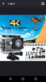 Cam Sport Action Sj 8000