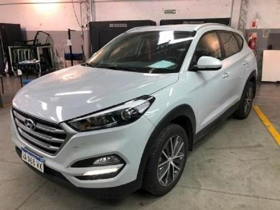Hyundai Tucson 2.0 At 4x2 2017