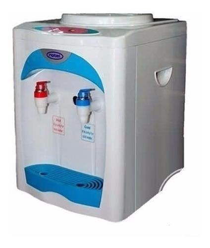 Dispensador De Agua Sobremesa Rotel  Frio - Caliente Yanett