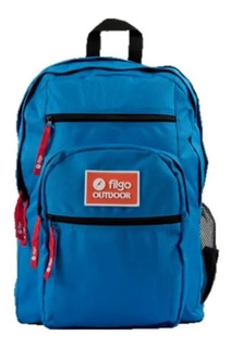 Mochila Escolar Filgo Outdoor