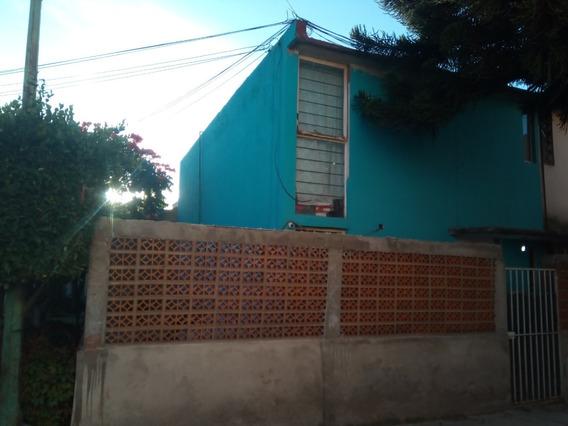 Casa En Venta En Plazas De Aragón