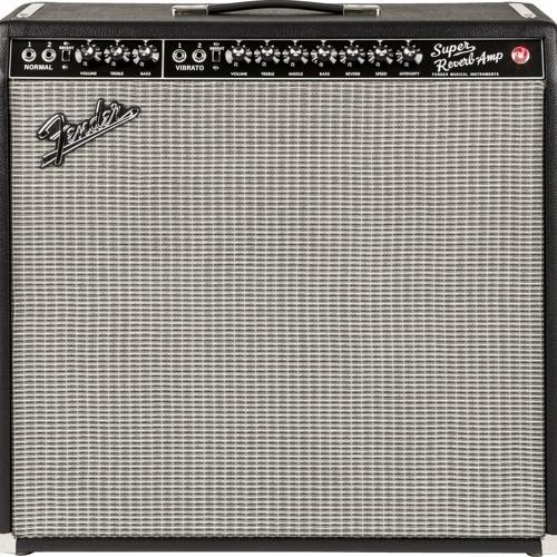 Ownhammer Fender | Vox Ac30 | Marshall Uk - Impulse Response