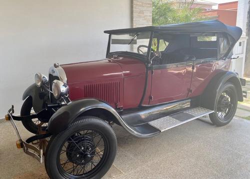 Imagem 1 de 9 de Ford 1929