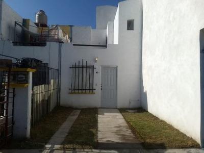 Casa En Venta Cerca Del Aeropuerto En Huejotzingo.