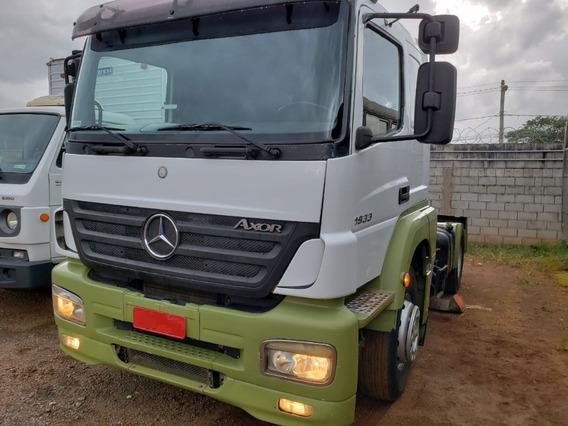 Mercedes-benz 1933 4x2 Ano 2006/2006