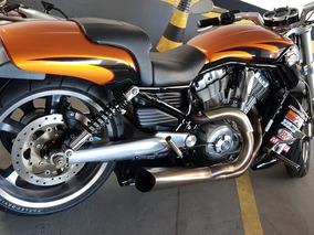 Harley-davidson Vrsc V-rod Muscle Unico Dono,apenas 3.000km!