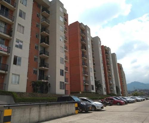 Imagen 1 de 23 de Apartamento En Arriendo Aguacatal 1067-294
