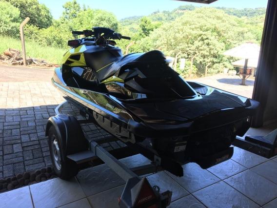 Jet Ski Sea Doo Rxp260 Rs Yamaha Impecável