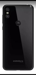 Motorola One Nuevo !!