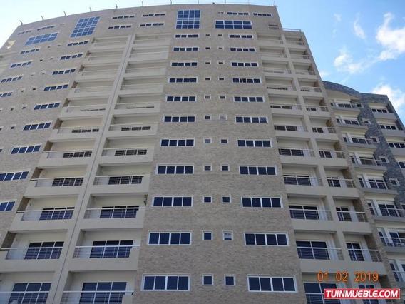 Apartamentos En Venta+baruta+manzanares 19-8612///