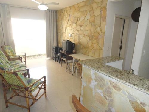 Apartamento À Venda, 51 M² Por R$ 318.000,00 - José Menino - Santos/sp - Ap0532