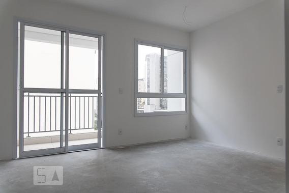 Apartamento Para Aluguel - Bela Vista, 1 Quarto, 25 - 893110918