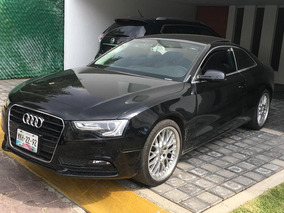 Audi A5 2.0 Luxury Turbo Multitronic Cvt 2013