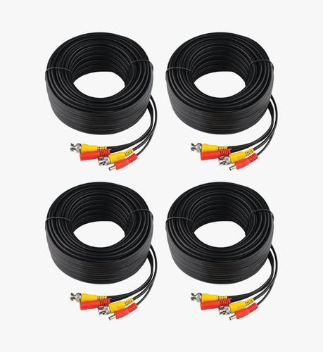 Imagen 1 de 4 de Cable Para Cámara Con Conector IncluidoListo Para Conectar