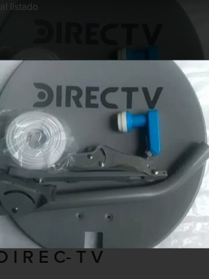 Antena Directv Lbn