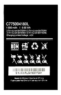 Bateria Pila Blu 5.0 C D536u D536i D536 C775004180l Sabana G