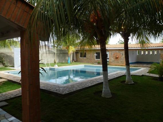 Diana Salcedo Casa En La Playa 20-3725