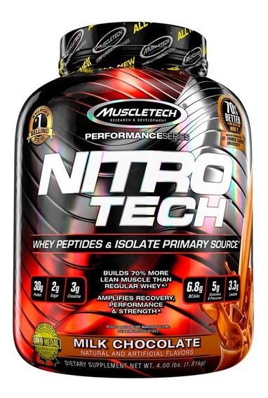 Nitro Tech Perform 4 Lb