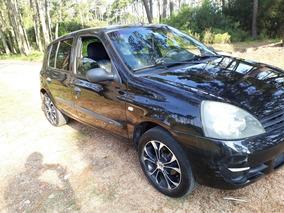 Renault Clío 1.2 Cc, Authentique