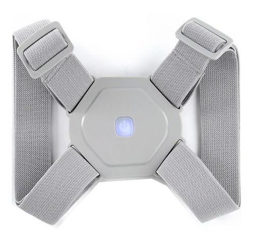 Corrector Postura Ajustable Sensor Inteligente Niños/adultos