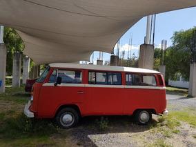 Volkswagen Combi 76