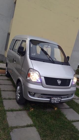 Hafei Minyi Mini Van