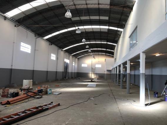 Alquilado !!! Junio 2020 Deposito En Parque Industrial