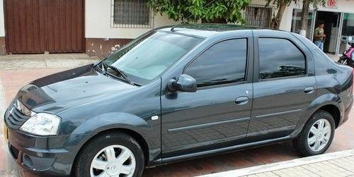 2011 Renault Logan Dynamique 1.6 Full