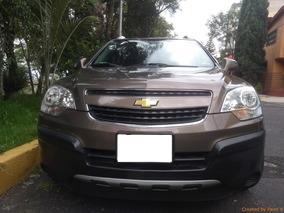 Chevrolet Captiva Sport 2014 A Tratar Unico Dueño Barata