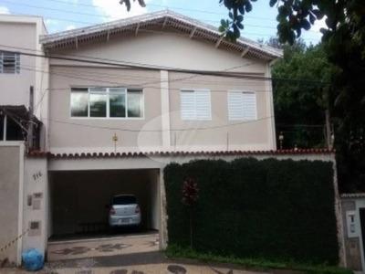 Casa À Venda Em Chácara Da Barra - Ca198721