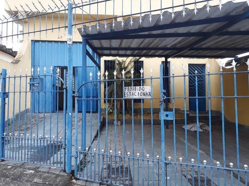 Imagem 1 de 12 de Comercial Para Aluguel, 0 Dormitórios, Pirituba - São Paulo - 2558