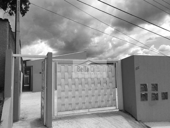 Village Com 2 Dormitórios À Venda Por R$ 200.000 - Vila Suissa - Mogi Das Cruzes/sp - Vl0011