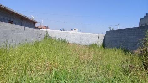 Terreno Em Jundiapeba - Ven83