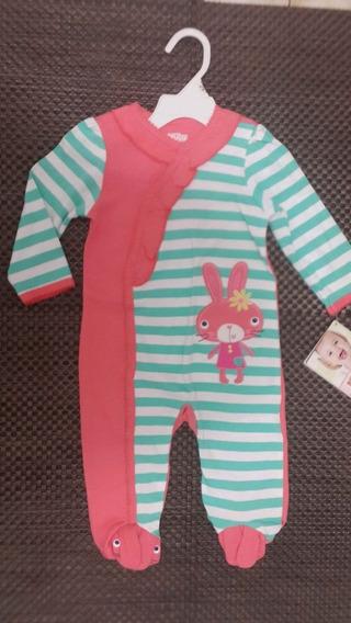 Pijama Nuby Para Niña