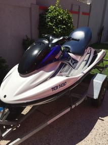 Moto De Agua Yamaha Gp 800r 2001 Impecable!!